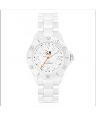 Ice-Watch 000613 Ladies Ice-Solid Exclusive White Small Watch