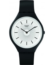 Swatch SVUB100 Skinnoir Watch