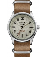 Barbour BB052SLBR Mens Bywell Watch