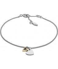 Fossil JFS00455998 Ladies Bracelet