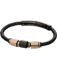 Fred Bennett B4982 Mens New Gent Bracelet
