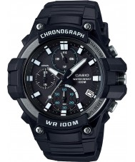 Casio MCW-110H-1AVEF Mens Collection Watch
