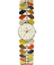 Orla Kiely OK4060 Ladies Laurel Watch
