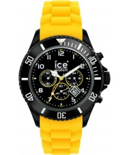 Ice-Watch CH.BY.B.S Ice-Chrono Yellow Black Watch