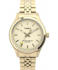 Timex TW2U23200 Ladies Waterbury Watch