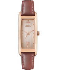 Vivienne Westwood VV224RSDPK Ladies West End Watch