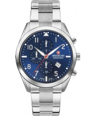 Swiss Military 06-5316-04-003 Mens Helvetus Chrono Watch