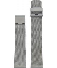 Armani Exchange AX5535-STRAP Ladies Dress Strap