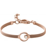 Skagen SKJ0851791 Ladies Elin Rose Gold Plated Bracelet