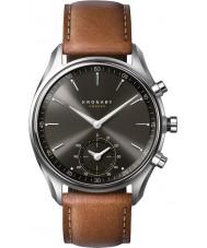 Kronaby A1000-0719 Mens Sekel Smartwatch