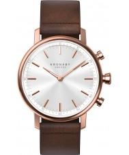 Kronaby A1000-1401 Carat Smartwatch