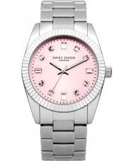 Daisy Dixon DD003SM Ladies Edie Silver Bracelet Watch
