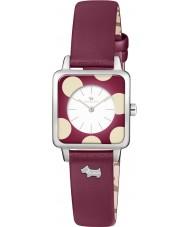Radley RY2397 Ladies Rochester Ruby Leather Strap Watch