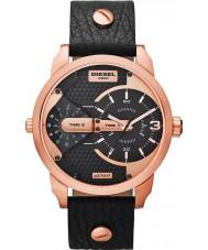 Diesel DZ7317 Mens Mini Daddy Black Watch