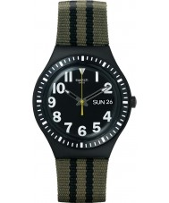 Swatch YGB7001 Irony Big The Capt Watch