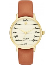 Kate Spade New York KSW1237 Ladies Metro Watch