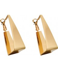 Fiorelli E5231 Ladies Modern Metals Earrings