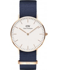 Daniel Wellington DW00100279 Classic Bayswater 36mm Watch