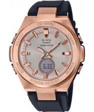 Casio MSG-S200G-1AER Ladies Baby-G Watch