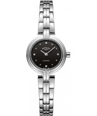 Rotary LB00410-15 Ladies Engineered Watch