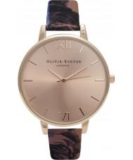 Olivia Burton OB15PP07 Ladies Painterly Prints Watch