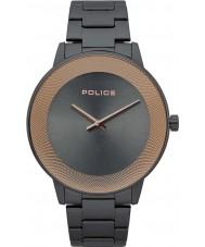 Police 15386JSU-61M Mens Sunrise Watch