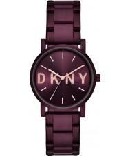 DKNY NY2766 Ladies Soho Watch