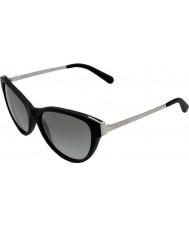 Michael Kors MK6014 57 Punte Arenas Black Soft Touch 302211 Sunglasses