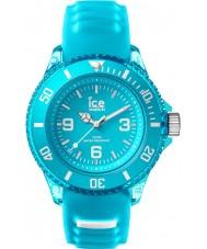 Ice-Watch AQ.SCU.S.S.15 Ice-Aqua Small Scuba Blue Silicone Strap Watch