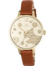 Radley RY2398 Ladies Ormond Tan Leather Strap Watch