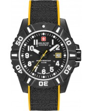 Swiss Military 6-4309-17-007-79 Mens Carbon Watch