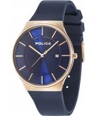 Police 15045JBCR-03P Mens New Horizon Watch