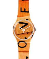 Swatch SUOW116 New Gent - Love Game Watch