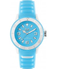 Ice-Watch GL.BE.U.S.14 Unisex Ice-Glow Blue Watch
