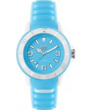 Ice-Watch GL.BE.U.S.14 Unisex Ice-Glow Blue Watch