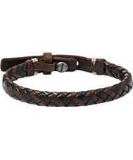 Fossil JA5932716 Mens Bracelet