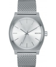Nixon A1187-1920 Time Teller Milanese Watch