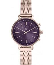 Fossil FTW5062R Refurbished Ladies Cameron Smartwatch