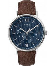 Timex TW2T35100 Mens Southview Watch