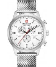 Swiss Military 06-3308-04-001 Mens Chrono Classic Watch