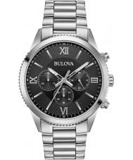Bulova 96A212 Mens Classic Watch
