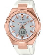 Casio MSG-S200G-7AER Ladies Baby-G Watch