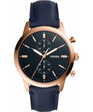 Fossil FS5436 Mens Townsman Watch