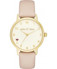 Kate Spade New York KSW1245 Ladies Metro Watch