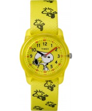 Timex TW2R41500 Kids Peanuts Watch