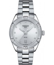 Tissot T1019101103600 Ladies PR100 Watch
