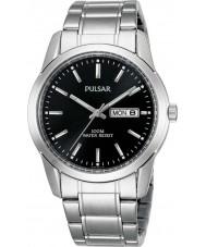 Pulsar PJ6021X1 Mens Dress Watch