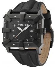 Police 93404AEU-02A Mens Detroit Watch
