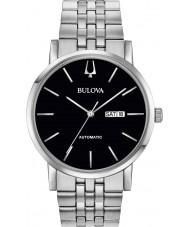 Bulova 96C132 Mens Automatic Watch