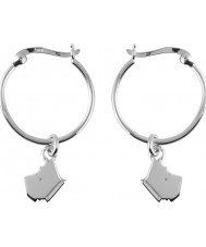 Radley RYJ1023 Ladies Love Radley Earrings